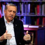 Erdogan oo dalalka Muslimiinta ah ugu yeeray in ay midoobaan