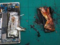 Samsung oo si rasmiya u joojisay soo-saarka Galaxy Note 7