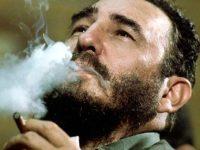 Haile Mariam iyo Fidel Castro. [Sawirka: Archive]