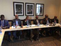 Somaliland iyo Khaatumo oo heshiis hordhac ah ku gaaray Addis Ababa