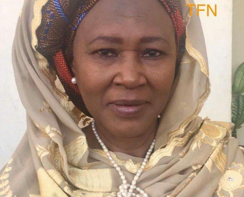 Fatoumata Tambajang Jallow