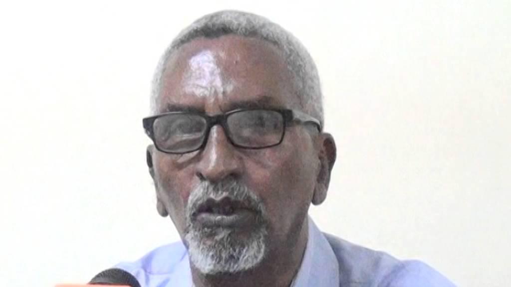 først presedent i somali