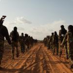 Maleeshiyada Al-Shabaab oo ciidamada Galmudug kala wareegay magaalada Camaara ee gobolka Mudug
