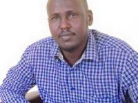 Ciidamada ammaanka maamulka Somaliland oo garoonka diyaaradaha Hargeysa ku xiray wariye Cooldoon