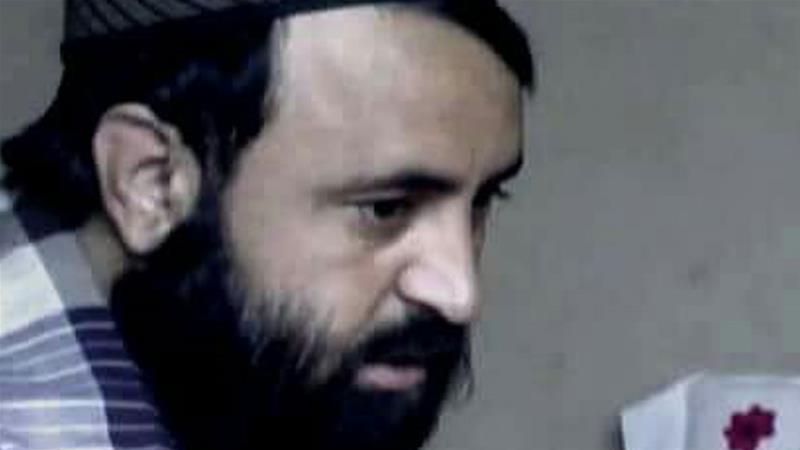 Mullah Abdul Salam Akhund. [Sawirka: Twitter]