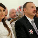 Madaxweynaha dalka Azerbaijan oo xaaskiisa ka dhigay madaxweyne ku-xigeen