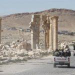 Ciidamada Suuriya oo ISIS kala wareegay magaalada taariikhiga ah ee Palmyra