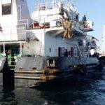 Oil tanker released by Somali pirates arrives at Bosaso port