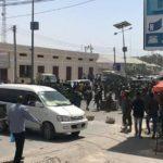 Mutinous Somali forces seize major roads in Mogadishu