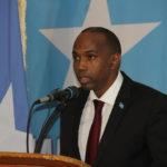 Somali Premier announces his cabinet ministers