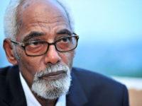 Mohamed Sheikh Osman Jawaari. [File Photo]
