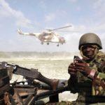 Ciidamada Kenya oo sheegay in ay 31 dagaalyahan oo Al-Shabaab katirsan ku dileen gobolka Gedo