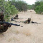 Kenya says its forces killed Al-Shabab Commander in Kuday Island