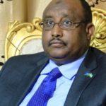 President Abdiweli travels to Kismayo