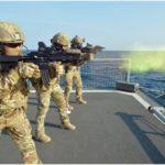 South Korea sent naval unit to Somalia after pirates hijacked South Korean fishing vessel