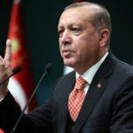 Erdogan oo wacad ku maray in Turkigu uu dhinac taaganyahay Qatar