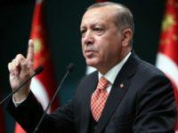 Madaxweynaha Turkiga Reccep Tayyip Erdogan. [Xigashada Sawirka: Reuters]