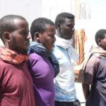 Puntland oo toogasho ku fulisay toddobo xubnood oo katirsan ururka Al-Shabaab