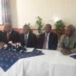 Somaliland iyo Khaatumo oo heshiis ku kala saxiixday gudaha magaalada Hargeysa
