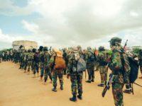 Maleeshiyada Al-Shabaab. [Sawirka: Archive]