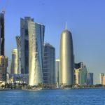 Sucuudi Caraabiya, Isutaga Imaaraatka Carabta, Masar iyo Baxrayn oo xiriirka diblomaasiyadeed u jaray Qatar