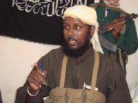 Mukhtaar Roobow Abu Mansuur. [Sawirka: Archive]