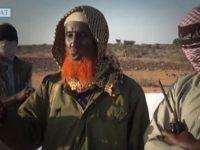 Sawirka: Hoggaamiyaha maleeshiyada ISIS ee Puntland Cabdiqaadir Muumin.