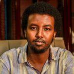 Puntland released journalist Kilwe from prison