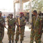 Puntland soldier shot dead in Galkayo town