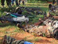 Maamulka Jubbaland oo sheegay in ciidamadoodu ay dagaal ku dileen 13 dagaalyahan oo Al-Shabaab katirsan