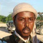 Mareykanka oo xaqiijiyay dilka Cali Jabal oo ahaa hoggaamiye sare oo Al-Shabaab