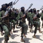 US says airstrike in Bay region kills 'several militants'