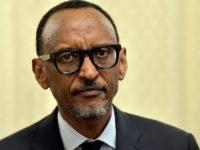 Paul Kagame. [Xigashada Sawirka: Reuters]