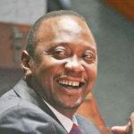 Uhuru Kenyatta oo dib loogu doortay madaxweynenimada Kenya