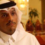 Qatar oo sheegtay in ay soo celin doonto safiirkeedii u fadhiyay Iran