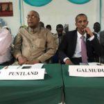 Mudug peace talks between Puntland and Galmudug kicks off in Galkayo town