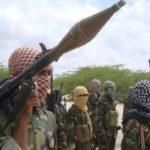Al-Shabab attack Somali military base near Mogadishu, kill at least 15