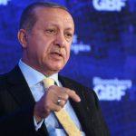 Erdogan oo ka codsaday Kurdiyiinta in ay joojiyaan aftida madax-banaanida