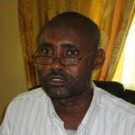Chairman of Somalia's Supreme Court sacks 18 judges in Banadir region