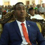 Somalia's Defence Minister resigns