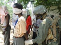 Sawirka: Howlgal hore oo ka dhan ahaa Al-Shabaab gudaha Muqdisho.