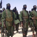 U.S. says airstrike kills 13 Al-Shabab militants in southern Somalia