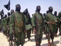Maleeshiyada Al-Shabaab. [Xigashada Sawirka: AP]