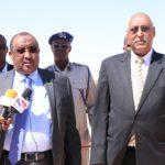 Puntland President travels to Ethiopia