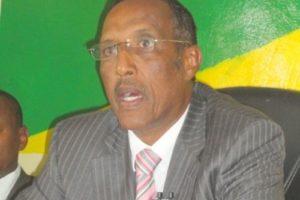Muse Bihi Abdi wins Somaliland presidential election