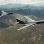 US warplanes launch airstrikes against ISIS militants in Puntland