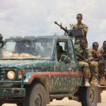 Puntland forces detain man suspected of Al-Shabab