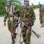 Al-Shabaab oo shan qof oo ay ku eedaysay basaasnimo ku toogatay gobolka Shabeellaha Hoose
