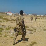 Ciidamada PSF oo howlgal ka dhan ah Al-Shabaab ka sameeyay tuulada Ceelaayo ee gobolka Sanaag