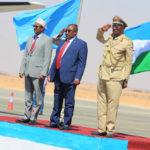 Puntland oo ku eedaysay Somaliland in ay dagaal soo qaadeen si ay u carqaladeeyaan safarka Madaxweyne Farmaajo